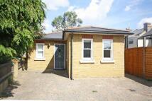 2 bed house in Lion Road, Twickenham