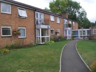 Studio apartment to rent in Lullowfield House...