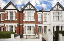 property in Kent Road, London