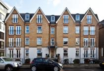Troubridge Court Flat for sale