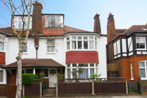 Blenheim Road property