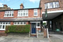 property in Cranbrook Road, London