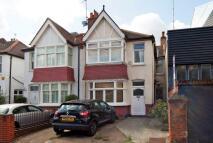 3 bedroom property in Barrowgate Road, London