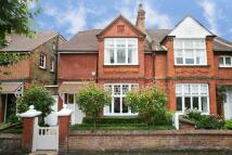 4 bedroom property for sale in Fielding Road, London