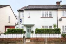 3 bedroom property for sale in Magnolia Road, Chiswick