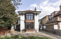 house for sale in Hartswood Road...
