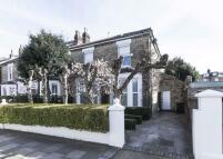 Heathfield Gardens house for sale