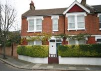 Flat for sale in Ivy Crescent, London