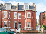 Flat for sale in Silver Crescent, London