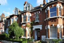 property in Silver Crescent, London