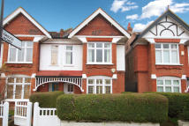 property in Rusthall Avenue, London