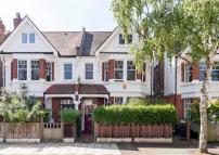 property in Wavendon Avenue, London