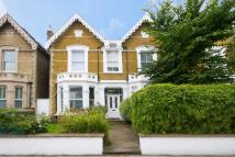 Flat for sale in Wellesley Road, Chiswick