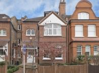 5 bed home for sale in Fairfax Road, Chiswick