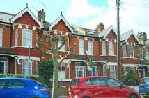 house to rent in Normanton Avenue...