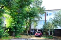 Studio apartment to rent in Burntwood Grange Road...