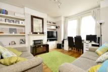 4 bedroom Flat in Tranmere Road...