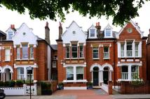 house to rent in Dorlcote Road...
