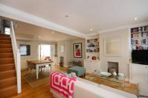 2 bed home in Ballantine Street...