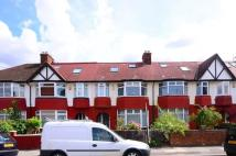 4 bed property in Lucien Road, Southfields...