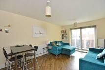 2 bedroom Flat to rent in St Georges Grove...