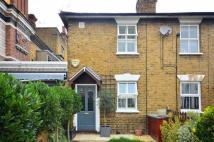 2 bed home for sale in Allfarthing Lane...