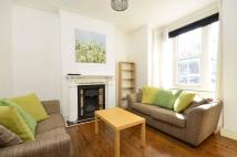 1 bed Flat in Isis Street, Earlsfield...