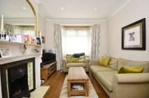 4 bedroom home to rent in Mount Road, Southfields...
