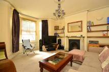 Geraldine Road Flat to rent