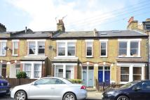 Smeaton Road Flat to rent