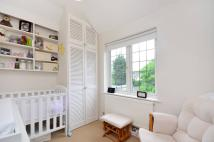 3 bedroom house to rent in Headington Road...