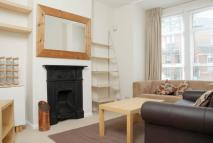 Balvernie Grove Flat to rent