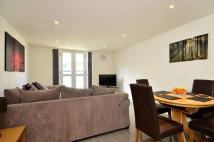 Garratt Lane Flat to rent