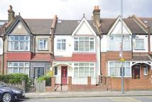 4 bed Terraced property to rent in Burntwood Lane...