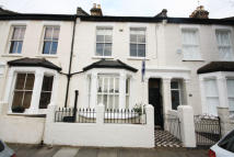 3 bedroom home to rent in Swanscombe Road...