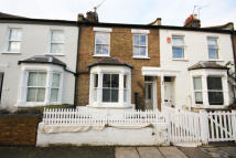 5 bedroom home in Reckitt Road, Chiswick