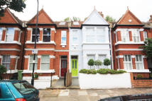 Alexandra Road house to rent