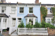 property in Chiswick Common Road...
