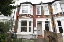 Flat to rent in Bridgman Road, Chiswick...