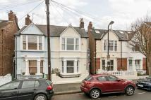 3 bedroom house in Carlton Road