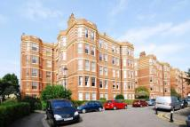 Flat in Sutton Court, Chiswick