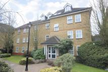 1 bedroom Flat in Alfred Close, Chiswick