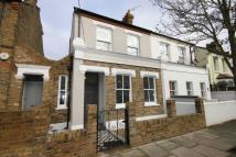 Somerset Road house to rent