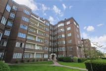 Flat to rent in Chiswick Village