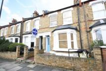 property in Somerset Road, Chiswick