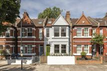 4 bed house to rent in Alexandra Road, Chiswick