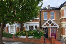 4 bed home in Whellock Road, Chiswick