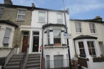 Flat in Coombe Road, Chiswick