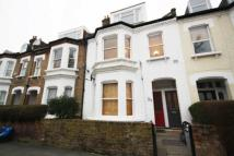 Flat in Upham Park Road, Chiswick