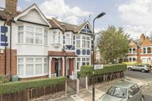 house to rent in Fielding Road, Chiswick